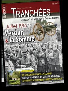 VERDUN VISIONS D'HISTOIRE ET TTANCHEES Hs3EnKiosque-226x300